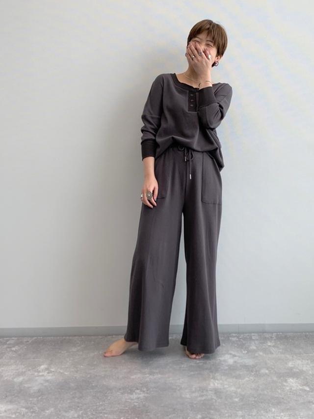 画像: 【bijorie】ルームウェア¥9,680(税込) wear.jp