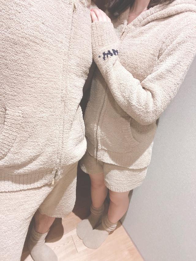 画像: 【bijorie】ルームウェア¥8,789(税込) wear.jp
