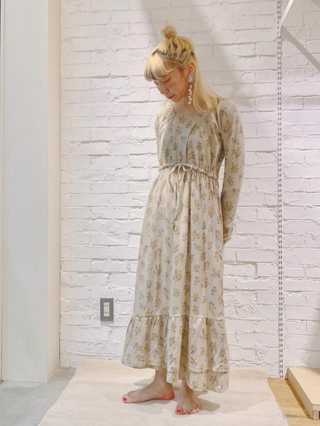 画像: 【Et grenier by Samansa Mos2】ルームウェア¥7,150(税込) wear.jp