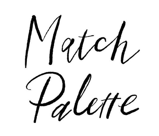 画像: Match Palette | 伊勢丹 新宿店 | 伊勢丹 店舗情報