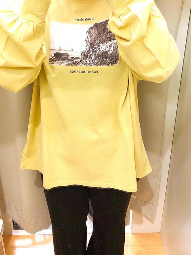 画像: 【2PINK】Tシャツ ¥1,089(税込) 出典:WEAR