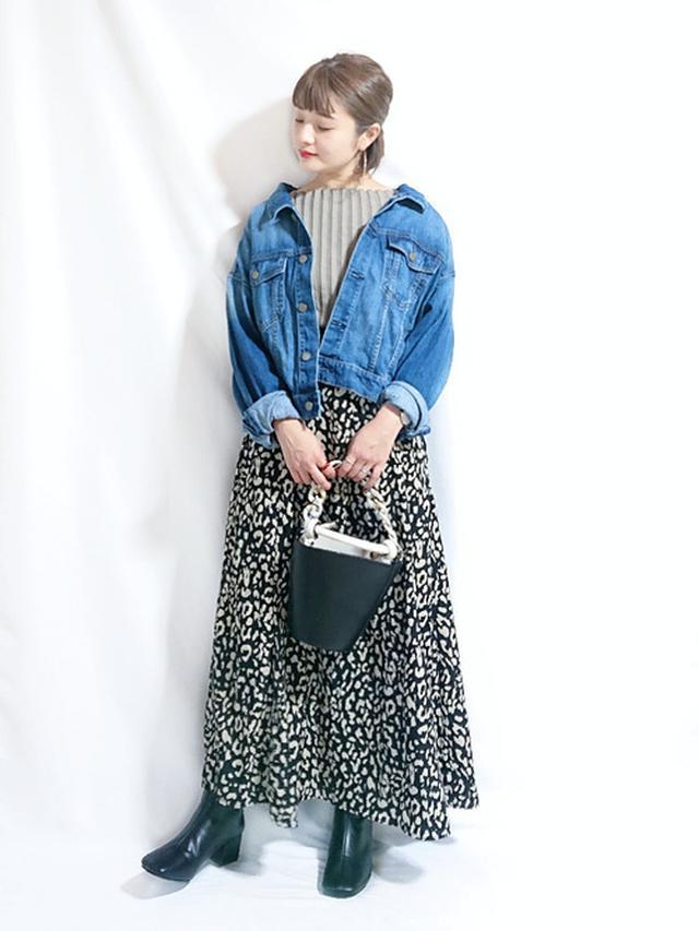 画像: 【NOFALL】ブーツ ¥4,750(税込) 出典:ZOZOTOWN
