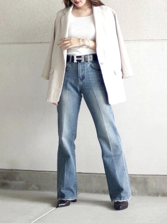 画像: 【ハニーズ】テーラージャケット¥2,980(税込み) 出典:WEAR