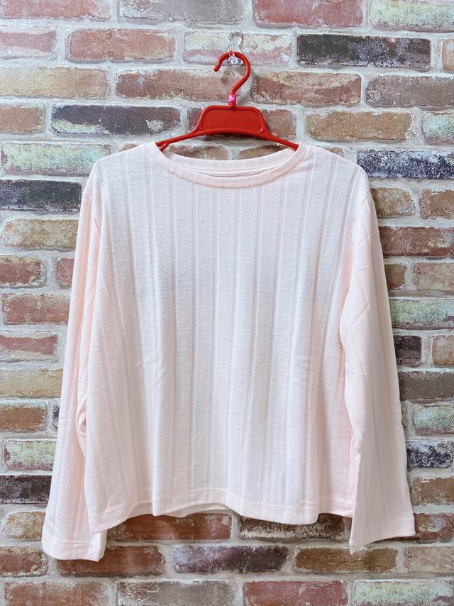 画像3: 【GU】思わず触りたくたなる♡ふんわり冬パジャマもお買い得!