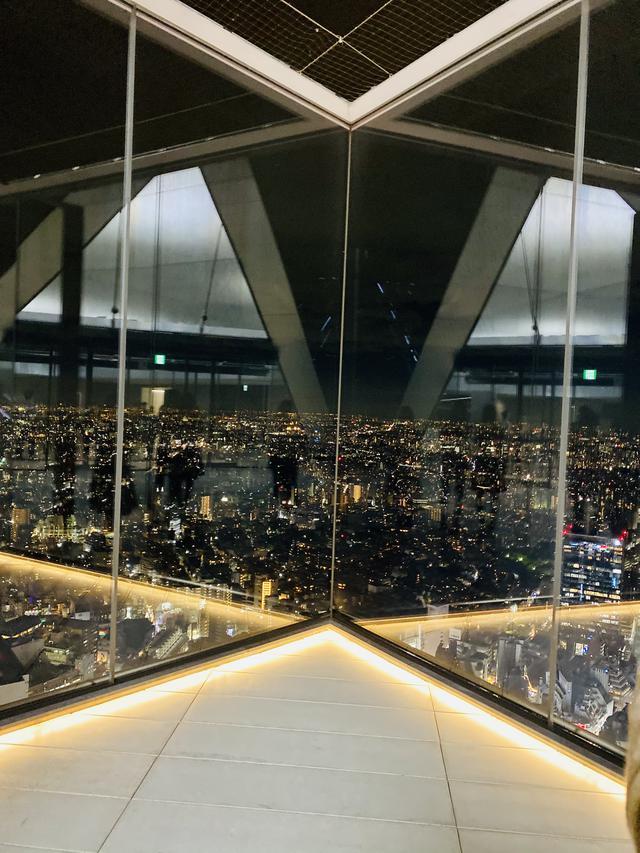 画像3: 渋谷の新デートスポット♡日本最大級!屋上展望空間「SHIBUYA SKY」