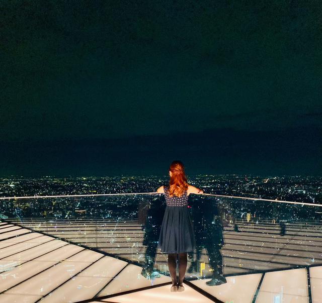 画像9: 渋谷の新デートスポット♡日本最大級!屋上展望空間「SHIBUYA SKY」
