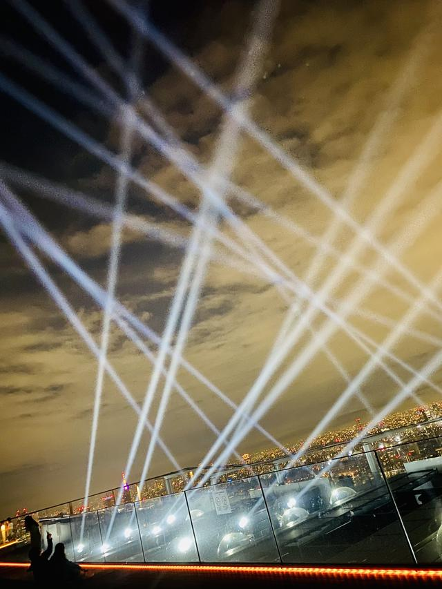 画像8: 渋谷の新デートスポット♡日本最大級!屋上展望空間「SHIBUYA SKY」