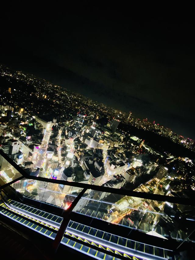画像5: 渋谷の新デートスポット♡日本最大級!屋上展望空間「SHIBUYA SKY」