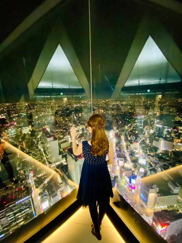 画像4: 渋谷の新デートスポット♡日本最大級!屋上展望空間「SHIBUYA SKY」