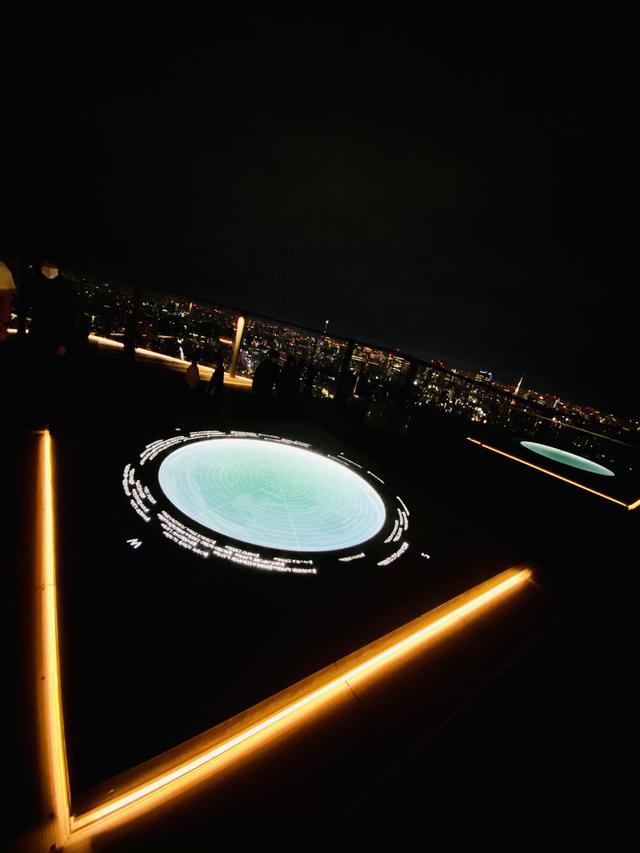 画像6: 渋谷の新デートスポット♡日本最大級!屋上展望空間「SHIBUYA SKY」