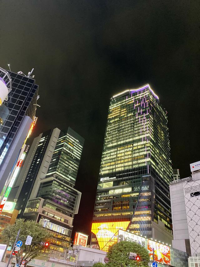 画像1: 渋谷の新デートスポット♡日本最大級!屋上展望空間「SHIBUYA SKY」