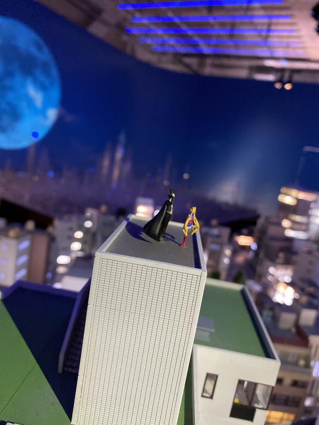 画像12: わぁ!こんな所に・・・・!「SMALL WORLDS TOKYO」で見つけた有名人たち♡
