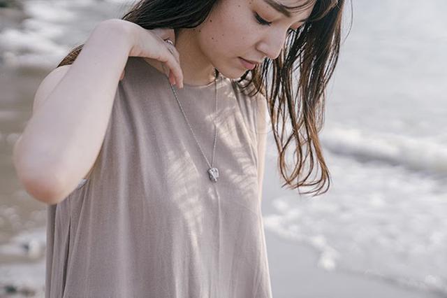 画像5: 錫って知ってる?【kan】から透き通るようなアクセサリーが発売開始