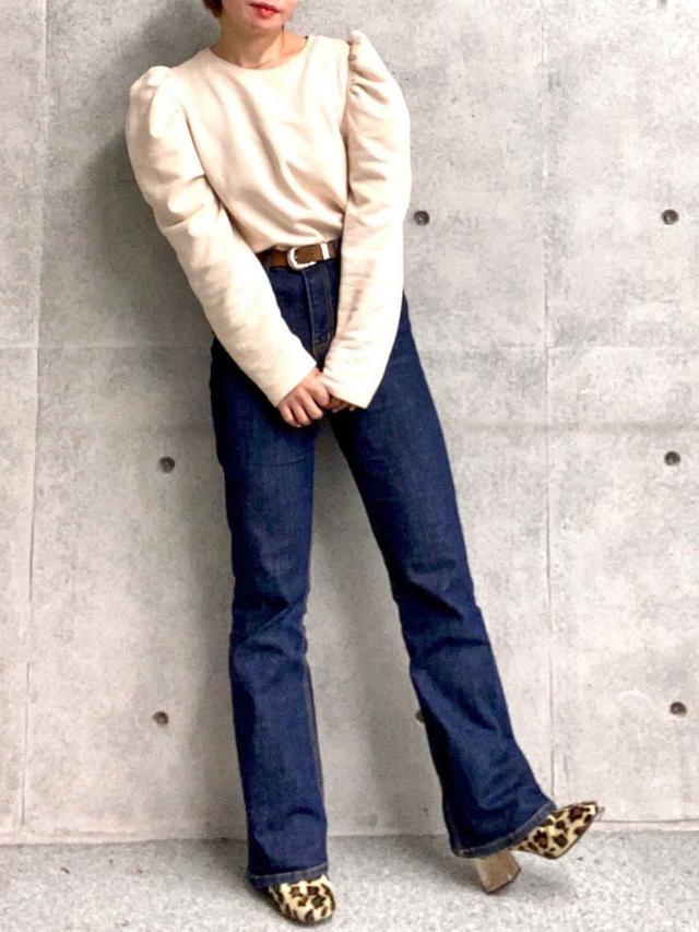 画像: 【ZARA】トップス平均価格 ¥2,990~【UNE MANSION】スカート¥7,260(税込) 出典:WEAR