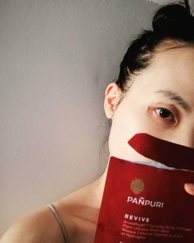 画像3: タイのスパブランドのフェイスマスクでしっとりなお肌へ