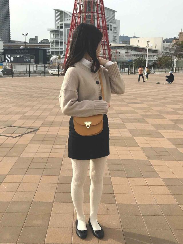 画像: 【靴下屋】タイツ¥2,200(税込) 出典:WEAR