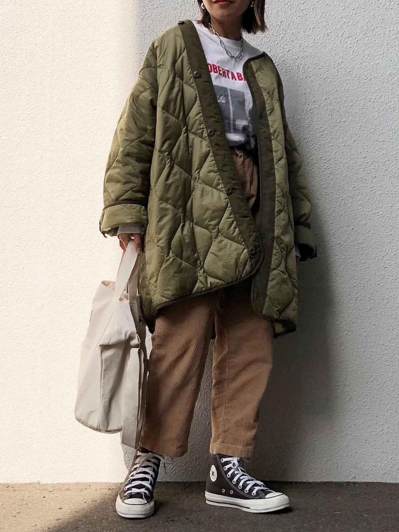 画像: 【AMERI】カットソー ¥11,110(税込) 出典:WEAR
