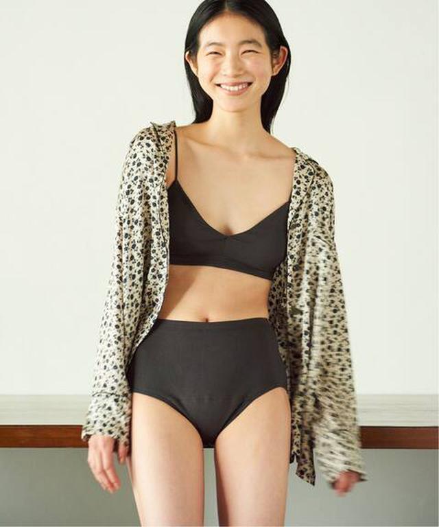 画像: 【吸水ショーツ】Organic Cotton Eco サニタリーショーツ for RESET|EMILY WEEK(エミリーウィーク)公式のファッション通販|【20123468418070】- BAYCREW'S STORE