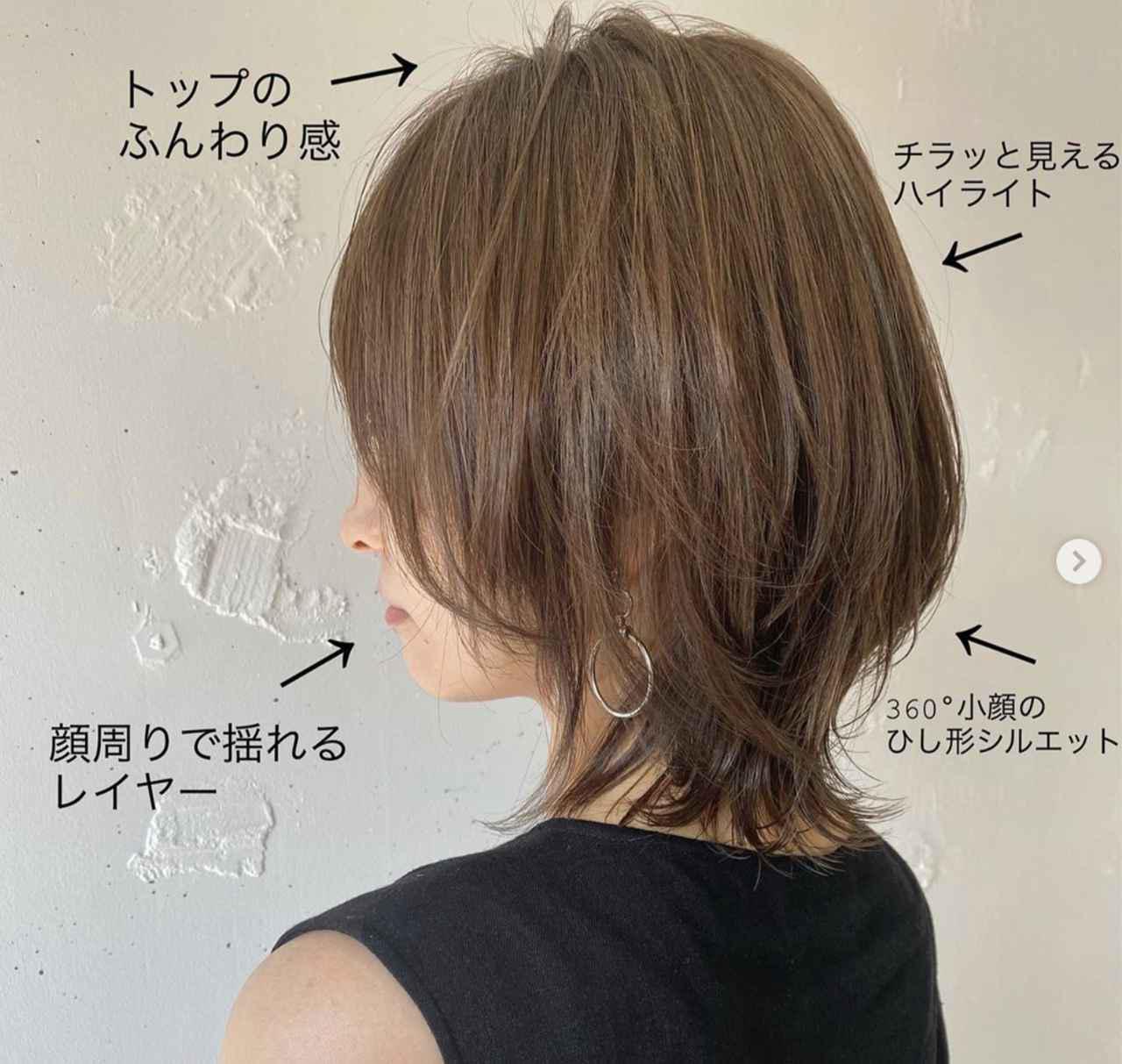 画像: ネオウルフとは? www.instagram.com