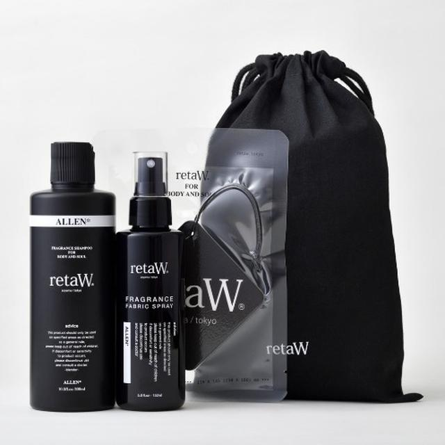 画像: 【retaW】ALLEN* Fragrance Assort Set¥7,260(税込) 出典:ZOZOTOWN