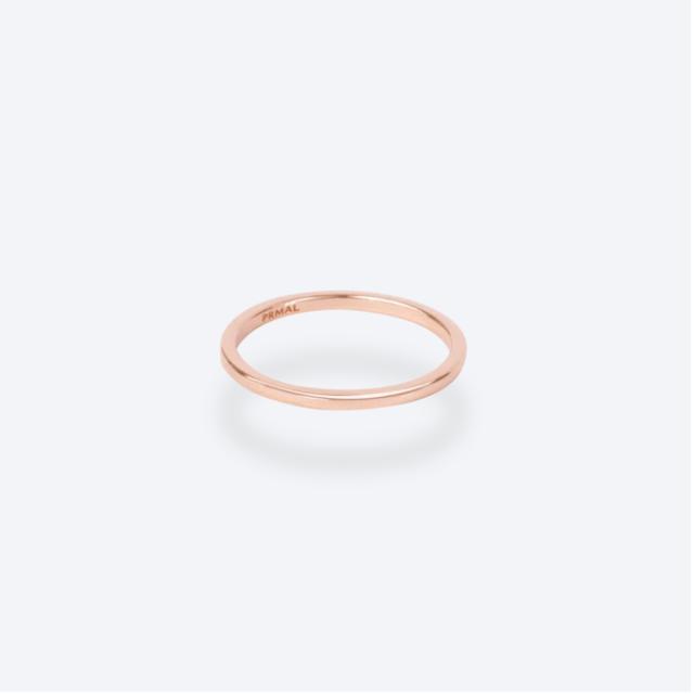画像: STACKING RING [PINK EDITION] ¥14,000(税抜)