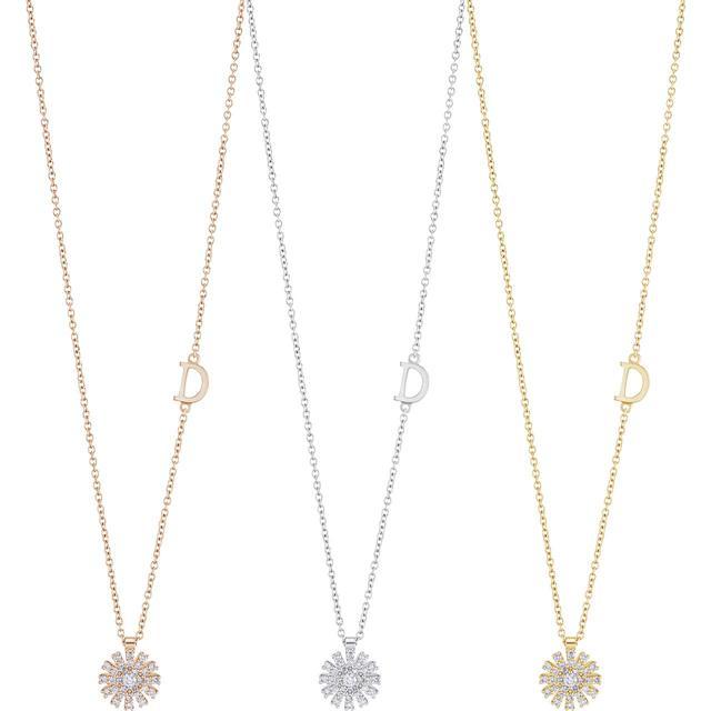 画像: 「マルゲリータ」PG、WG、YG、ダイヤモンド 各¥195,000(税抜)