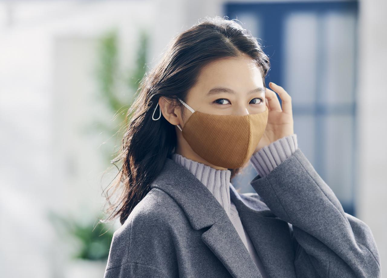 画像6: 人気のピンクマスクも!GU(ジーユー)からオリジナルマスクが発売