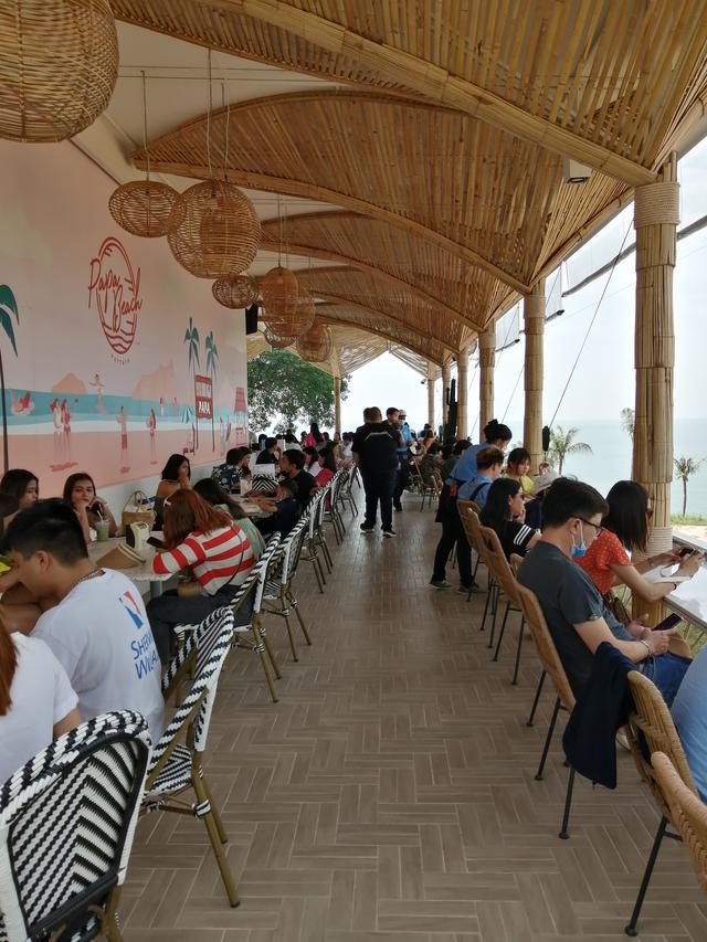 画像2: タイ人も注目!パタヤで大人気のカフェ