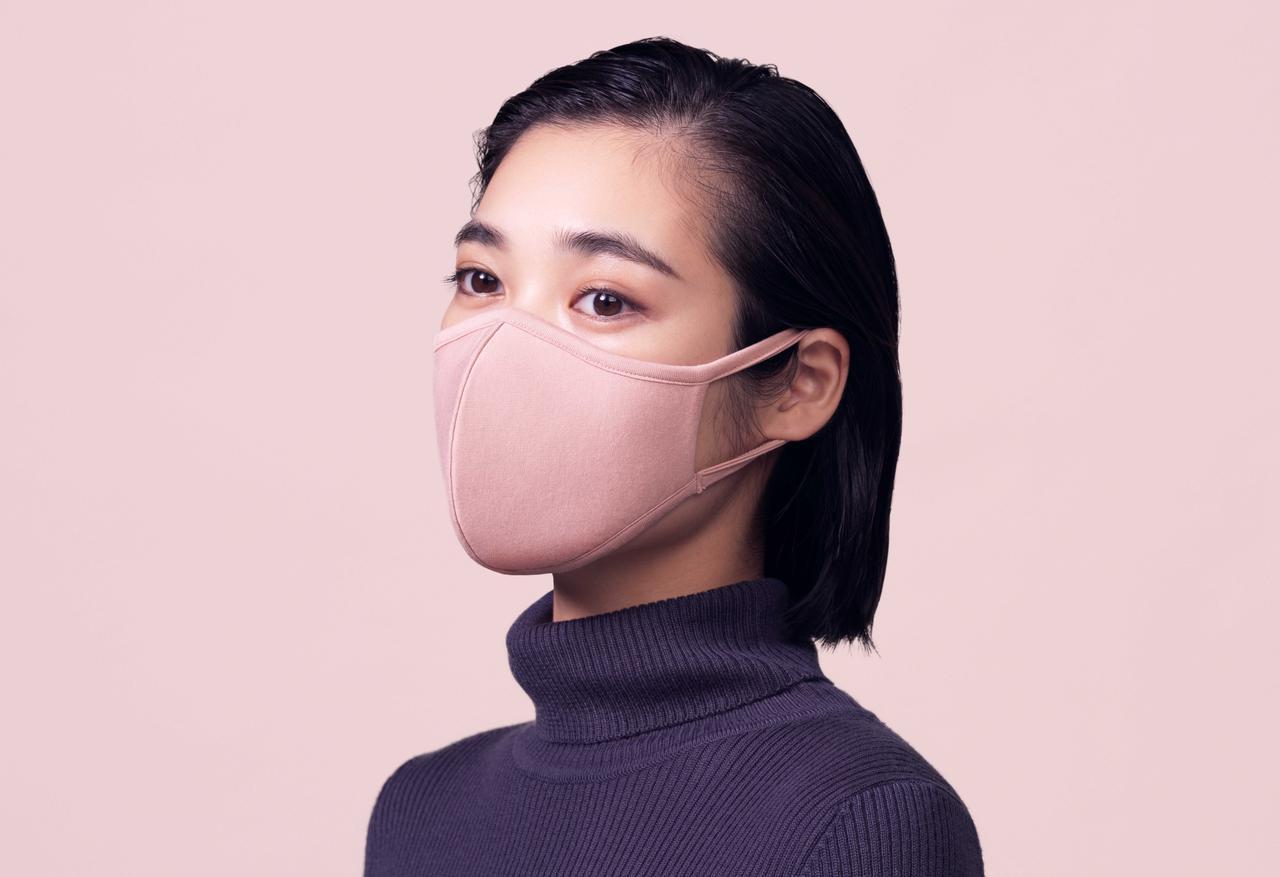 画像1: 人気のピンクマスクも!GU(ジーユー)からオリジナルマスクが発売