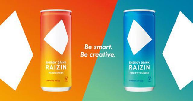 画像: R番地|RAIZIN|大正製薬