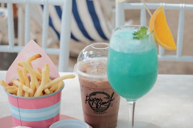 画像4: タイ人も注目!パタヤで大人気のカフェ