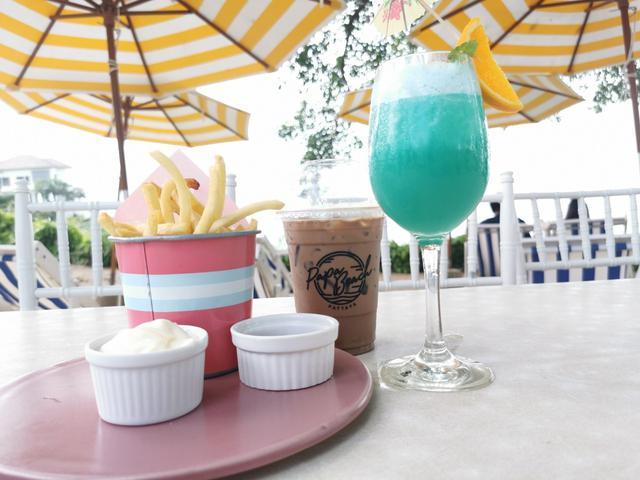 画像5: タイ人も注目!パタヤで大人気のカフェ