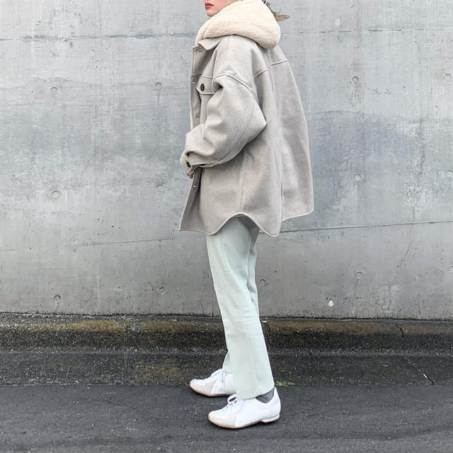 画像2: 【CPOジャケットが使える!】今年はレザー素材!