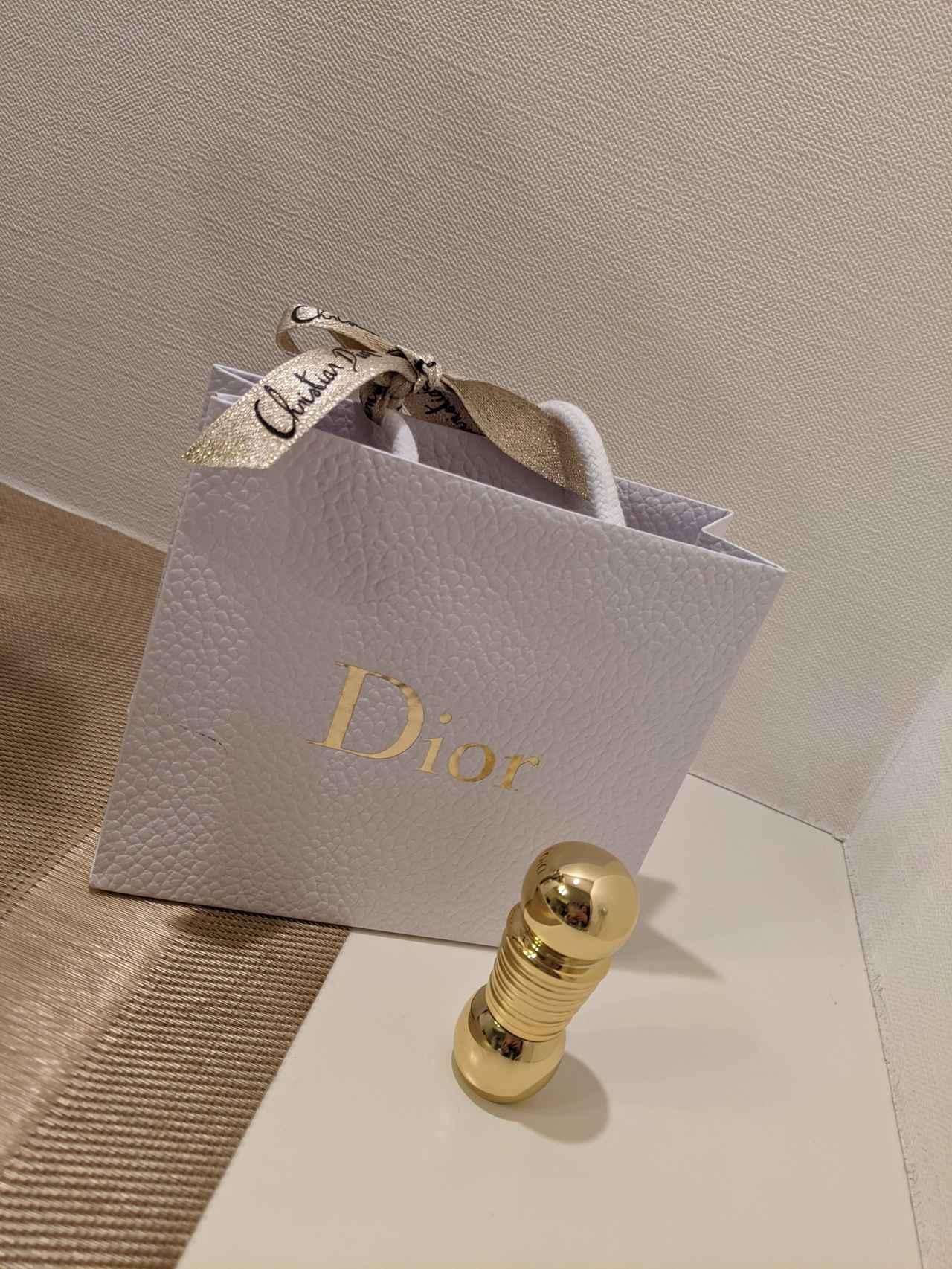画像1: Diorクリスマスコレクション限定ルージュ