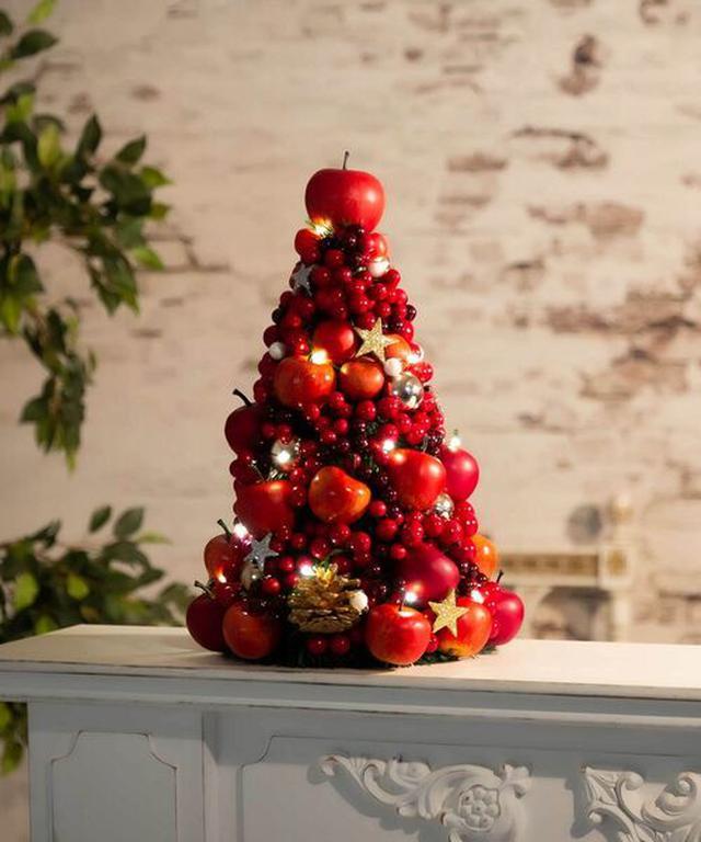 画像: 【Afternoon Tea】クリスマスツリーS ¥4,400(税込) 出典:ZOZOTOWN