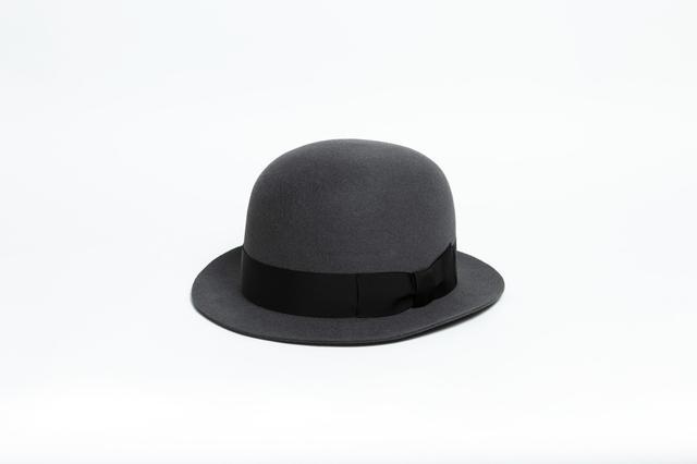 画像: 天空の城ラピュタ×CA4LA ムスカ帽 ¥24,200(税込み)