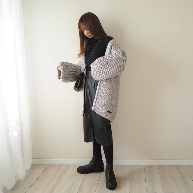 画像5: 【しまむら】値札を二度見したレザースカートと激混みの理由。【広告の品】