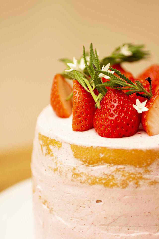 画像: 【2020クリスマスケーキ】 今年はおしゃれな「ロンハーマン カフェ」のオリジナルケーキに注目!