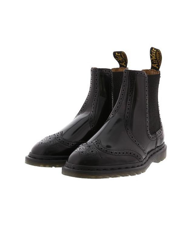 画像: 【Dr.Martens】ブーツ¥27,500(税込) 出典:ZOZOTOWN