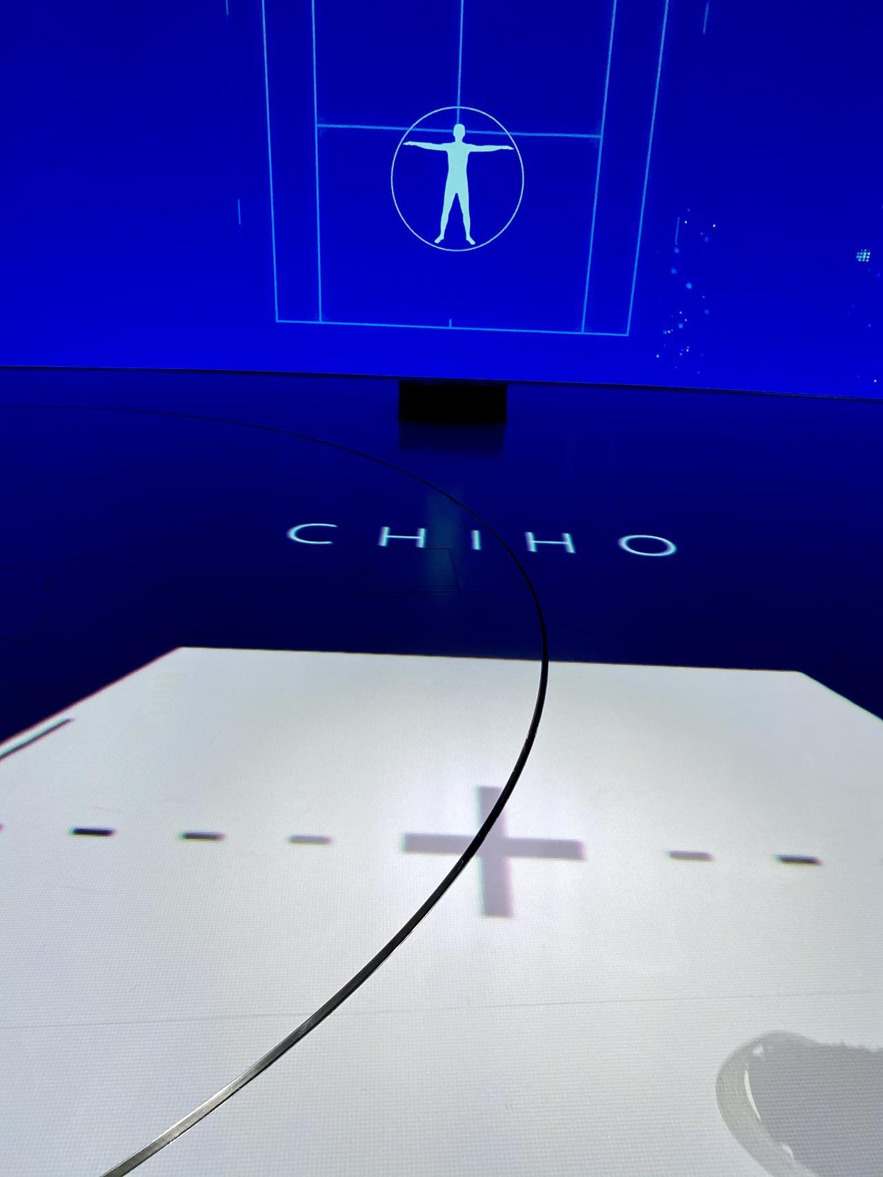 画像2: 「大坂なおみ選手」と白熱バーチャルテニス対決!
