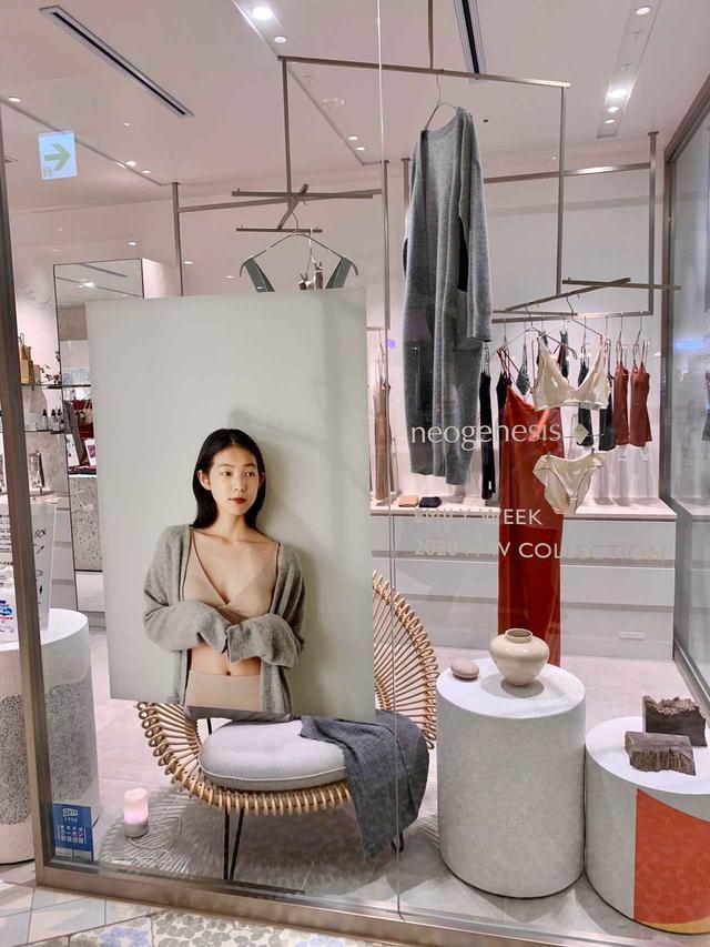 画像: 今年6月にオープンしたニュウマン横浜店