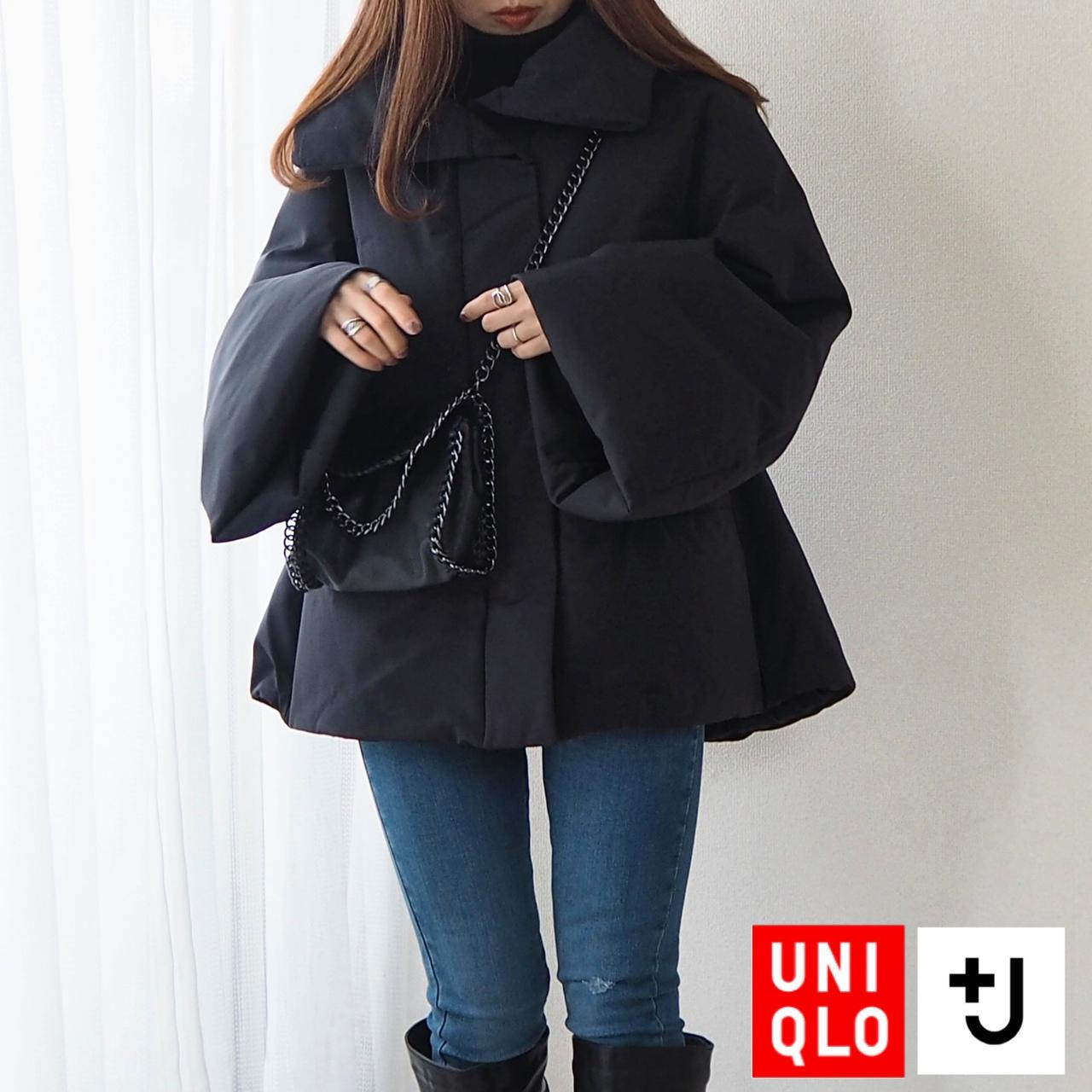 画像8: 【ユニクロ+J】失敗した?滑り込みで購入した超人気ダウンジャケットのサイズ感。