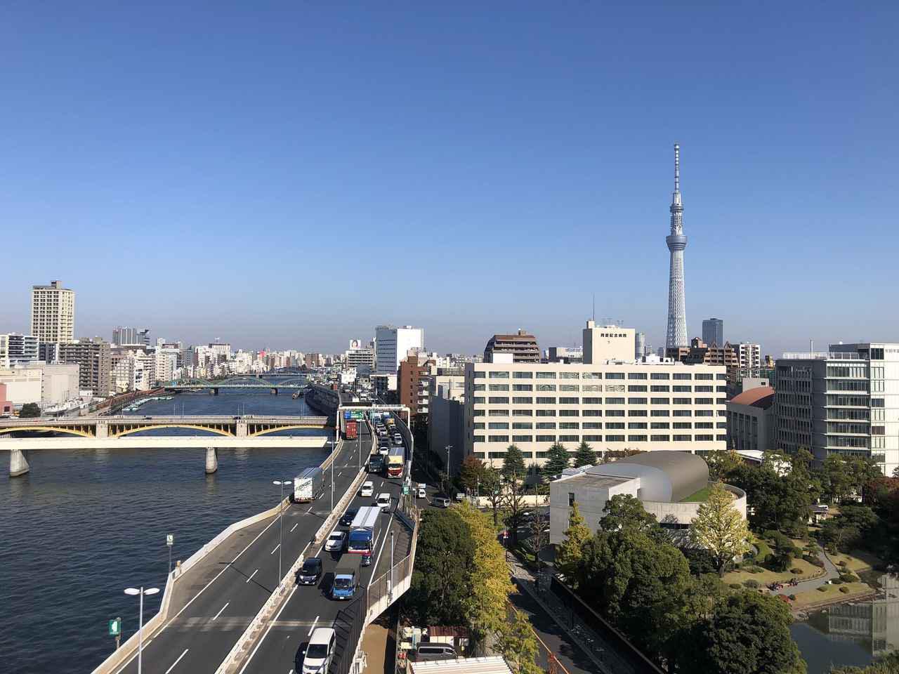 画像22: 【2020年11月オープン】東京スカイツリーと隅田川の青空テラスが最高「ザ・ゲートホテル両国」