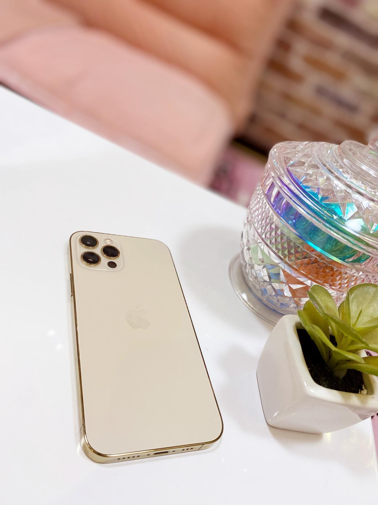 画像1: 【最新機種】どう変わった?iPhone12proを使ってみたリアル感想♡