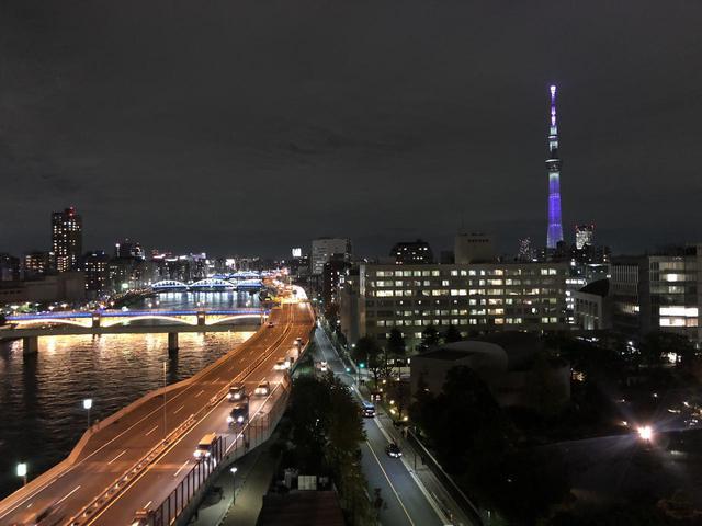画像21: 【2020年11月オープン】東京スカイツリーと隅田川の青空テラスが最高「ザ・ゲートホテル両国」