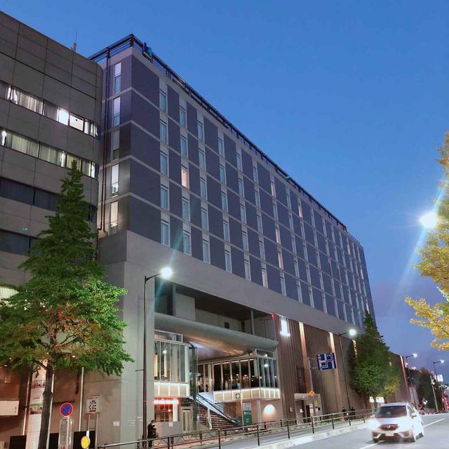 画像1: 【2020年11月オープン】東京スカイツリーと隅田川の青空テラスが最高「ザ・ゲートホテル両国」