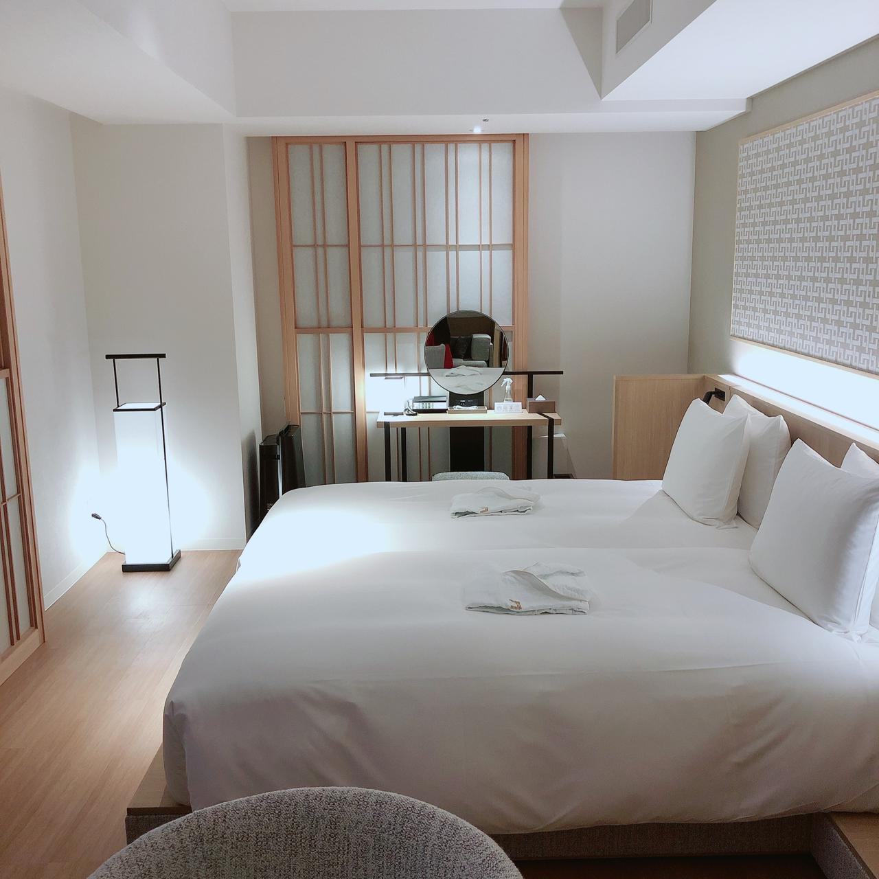 画像11: 【2020年11月オープン】東京スカイツリーと隅田川の青空テラスが最高「ザ・ゲートホテル両国」