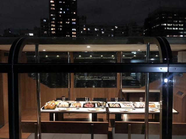 画像13: 【2020年11月オープン】東京スカイツリーと隅田川の青空テラスが最高「ザ・ゲートホテル両国」