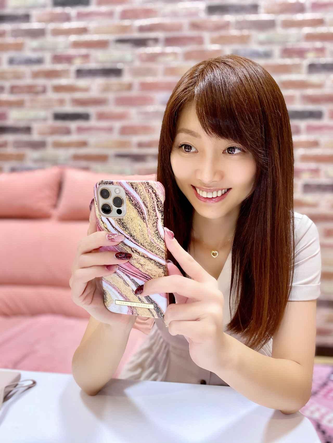 画像3: 【最新機種】どう変わった?iPhone12proを使ってみたリアル感想♡