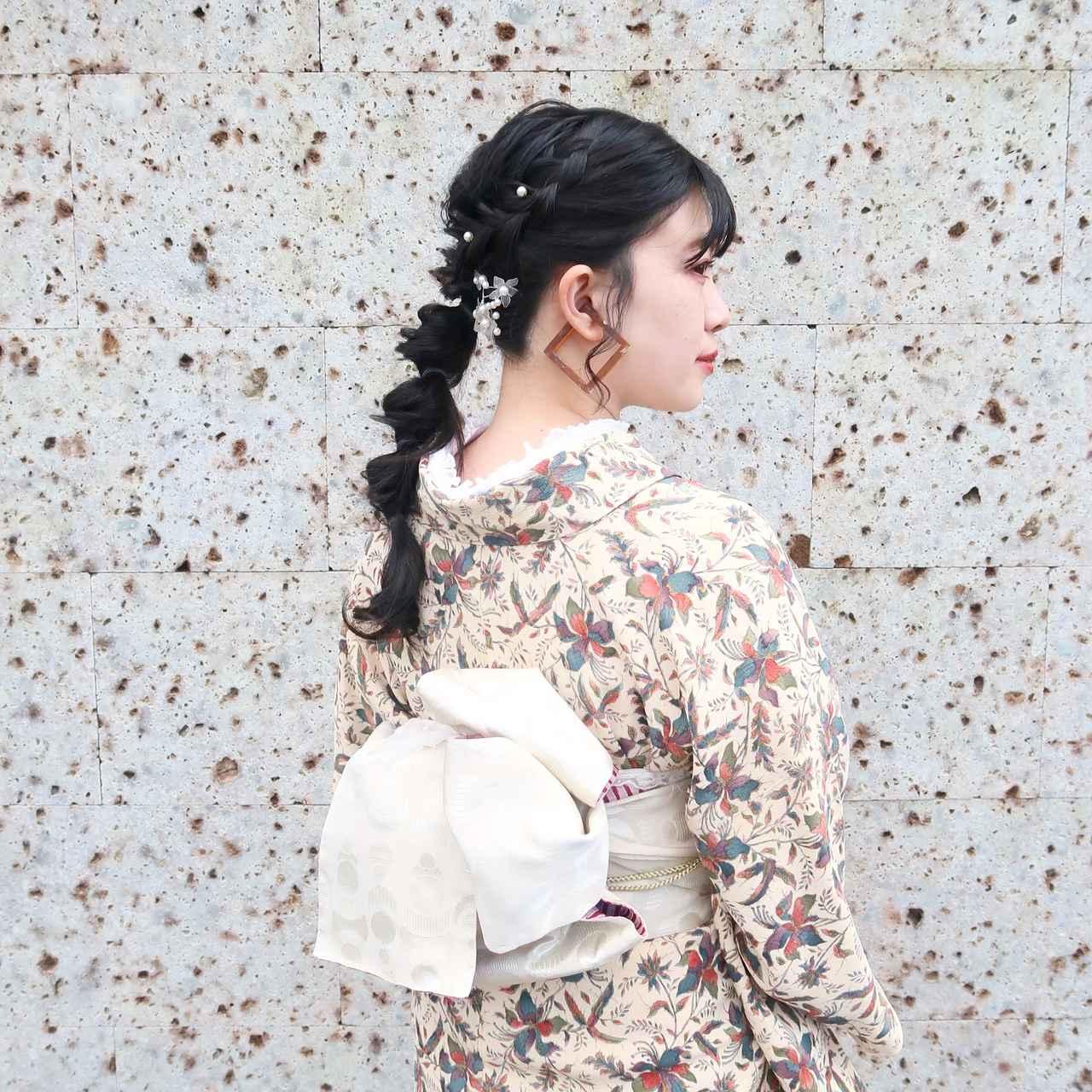 画像1: 京都でおすすめの着物屋さん❤️